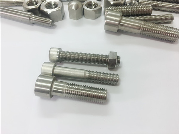 a2-70 / a4-80艾倫鍵螺絲緊固件