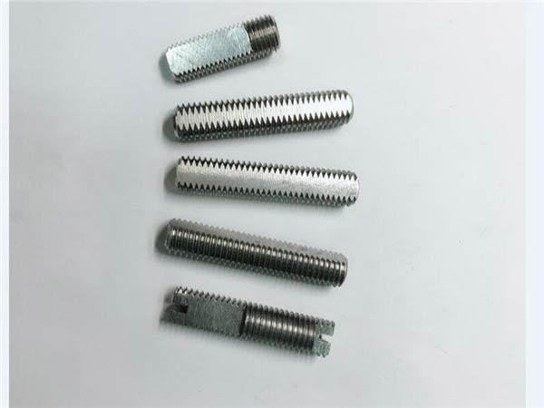 鈦合金加工零件