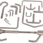 中國供應商熱銷ss304套筒錨/不銹鋼地腳螺栓