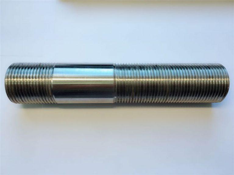 高品質a453 gr660雙頭螺栓a286合金