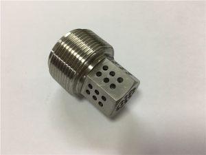 用於工業用途的Gr5鈦螺釘和緊固件