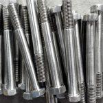 鉻鎳鐵合金600 din 2.4816鎳螺栓製造機械價格