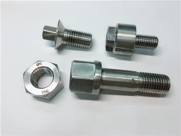 a2-70不銹鋼六角頭螺栓din 933