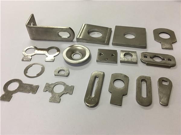 a2-70 ss304不銹鋼金屬沖壓件