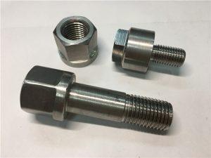 2017新產品理念定制高強度螺母螺栓緊固件