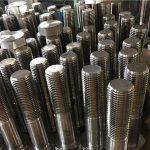 高強度螺栓,緊固件規格astm a193,a320,a307,a325,a593