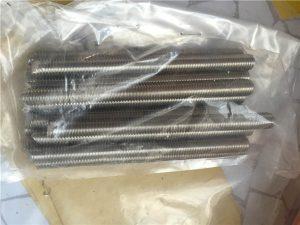 No.14-不銹鋼AISI316 A4化學錨固件,用於牆壁安裝