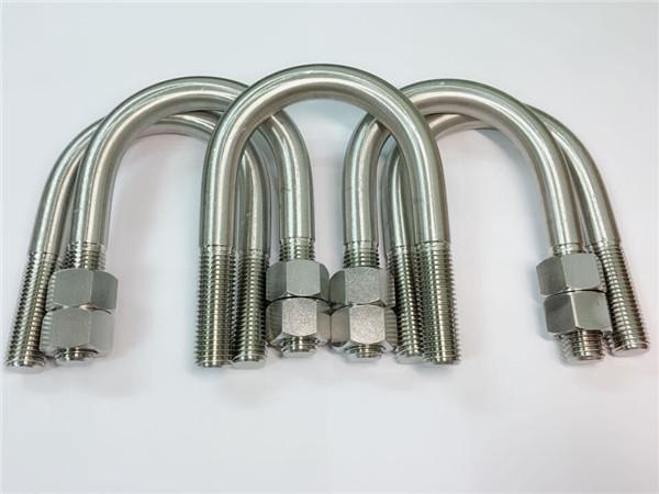 724l。 725ln u形螺栓方形中國製造317l。 347. 309s.310s