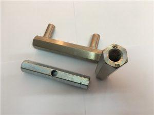 No.32-定制的長非標內螺紋墊片六角聯軸器螺母