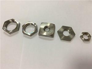 No.34-批發價格方形不銹鋼車輪螺母