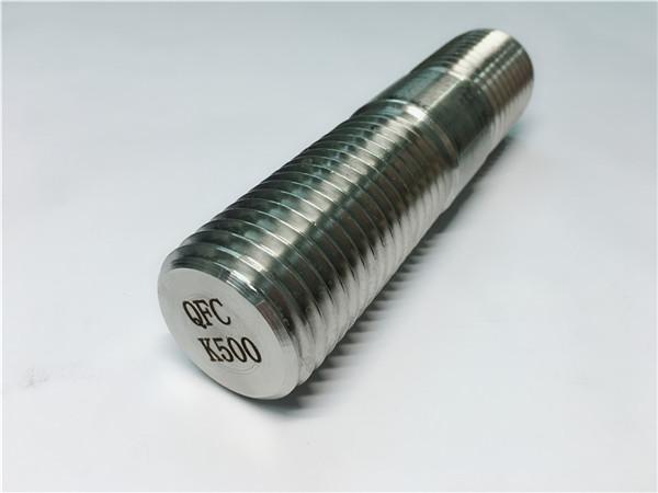 蒙乃爾k500螺紋桿