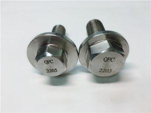 No.66-2205六角法蘭螺栓