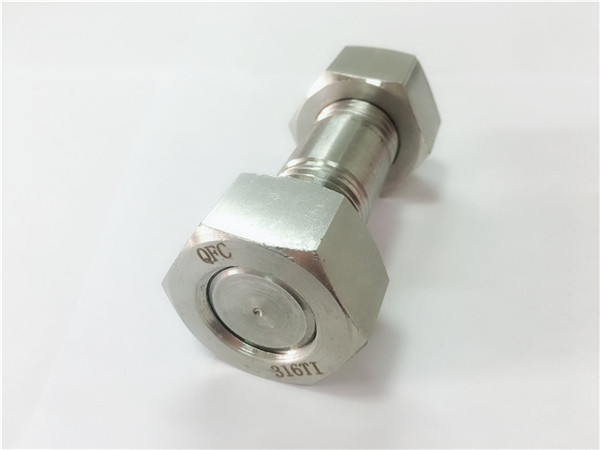 中國製造商緊固件定制特殊自攻螺釘