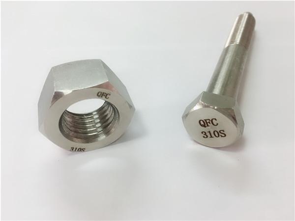 出廠價鍍鋅六角法蘭蓋螺母