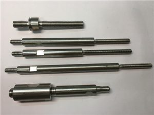No.87-904L 1.4539 UNS N08904雙頭螺柱螺栓