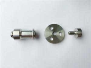 No.94合金800ht緊固螺栓螺母墊圈墊圈螺釘