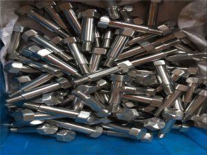 OEM非標準鋼製汽車緊固件出售