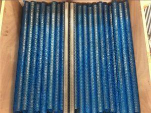 S32760不銹鋼緊固件(Zeron100,EN1.4501)全螺紋桿1