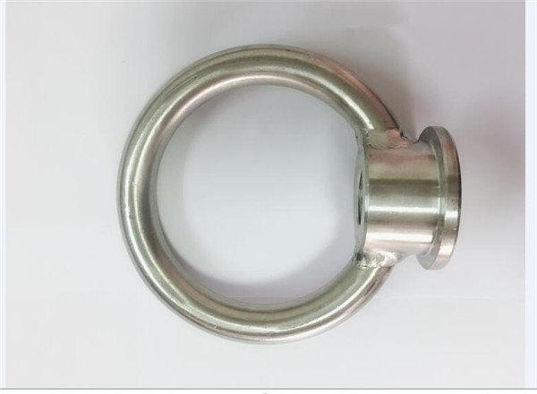 不銹鋼吊環螺母