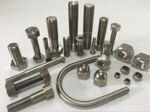 頂級製造商的合金鋼緊固件