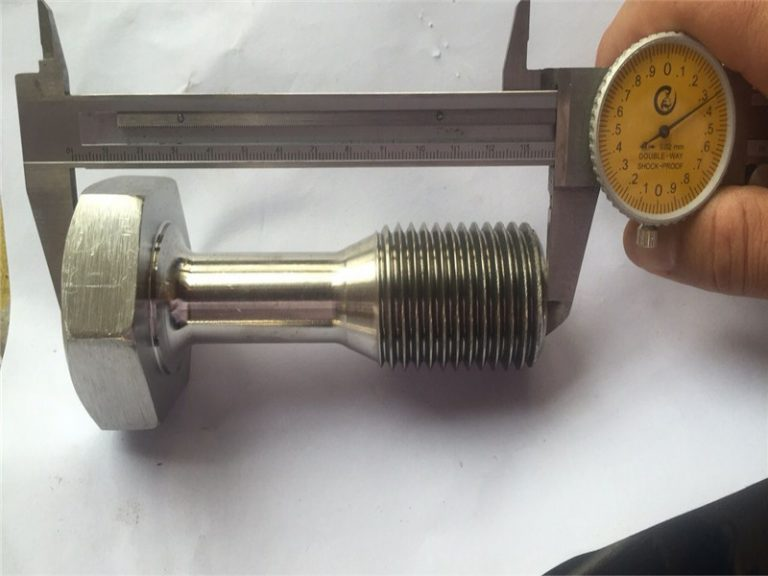 定制cnc車削件精密加工螺絲緊固件