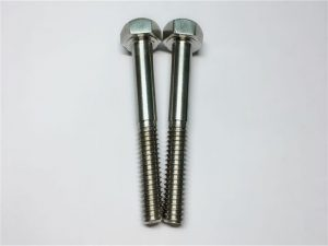 定制緊固件螺栓m6機器