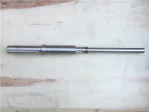 定制不銹鋼cnc機加工錨固螺栓船