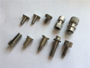 定制高精度非標螺絲,不銹鋼cnc加工螺絲