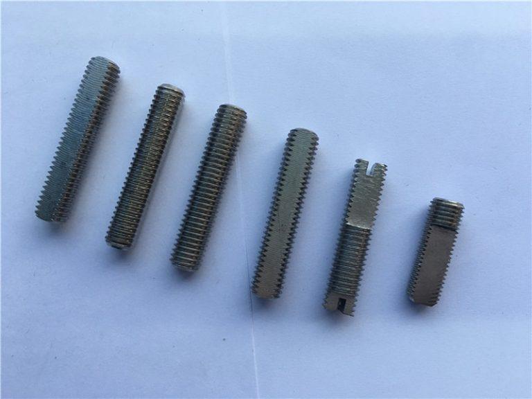 優質全螺紋鈦焊接螺栓不銹鋼在中國