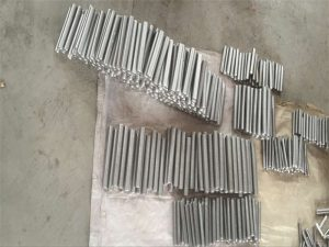 inconel 718 625 600 601水龍頭六角螺栓和螺母緊固件M6 M120