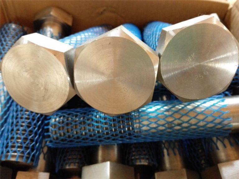 大供應機械緊固件高srenght重型六角螺栓和螺母
